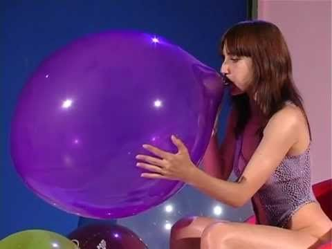 balloon fetish looner