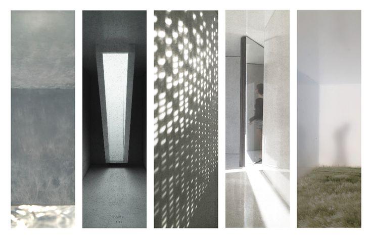 Det kvalitative lys som fænomen, begreb og formgivningsredskab.