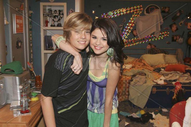 Teen stars selena sprouse