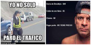 Memes de Costa Rica