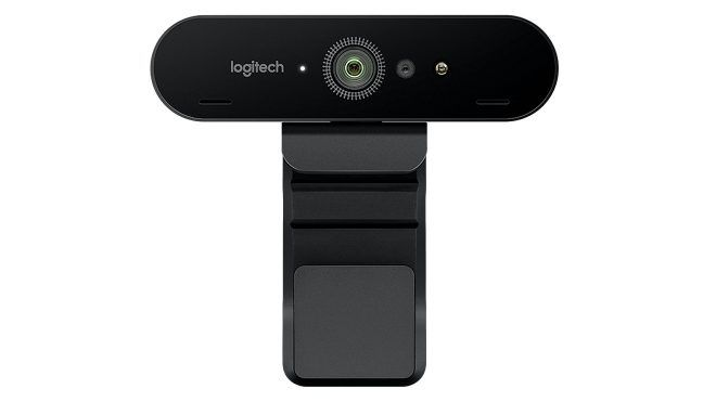 Webcam pazarı eskisi kadar heyacanlı olmasa da Logitech çözünürlüğüyle dikkat çeken bir web kameraya imza attı. Şimdiye kadarki en iyi web kamerası olarak lanse edilen kamera, BRIO 4K Pro adını taşıyor. En yüksek kalitede masaüstü video deneyimini sunmak için 4K çözünürlüklü sensöre sahip olan...  #Dünyanın, #Kamerası, #Logitech'Ten, #Video http://havari.co/logitechten-dunyanin-ilk-4k-web-kamerasi-video/