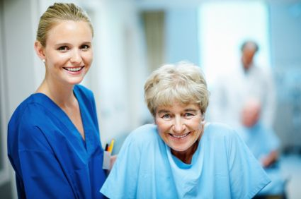 Nursing school resources