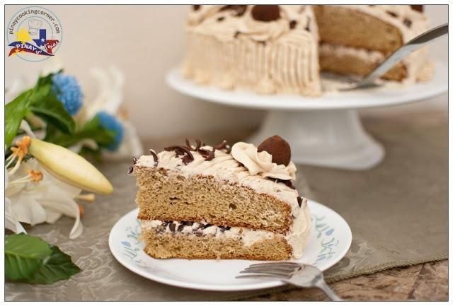 goldilocks bakebook mocha cake recipe
