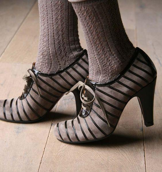 39 sapatos de outono que toda garota deve guardar   – Mode