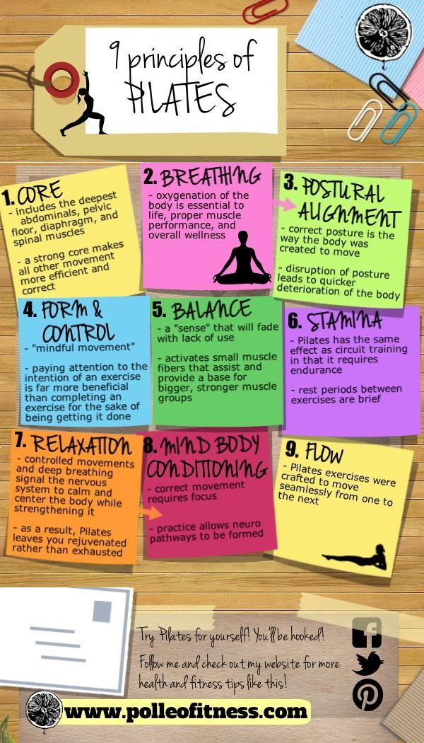 I love Pilates!!! #polleofitness #pilates #getfit