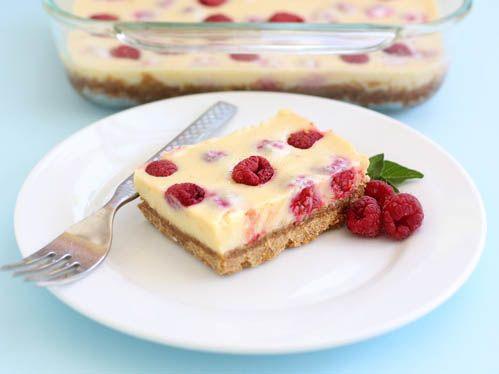 Lemon Raspberry Bars | Tasty Kitchen: A Happy Recipe Community!