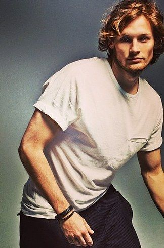 Daley Blind (Netherlands) | The 23 Hottest Guys Left In The World Cup