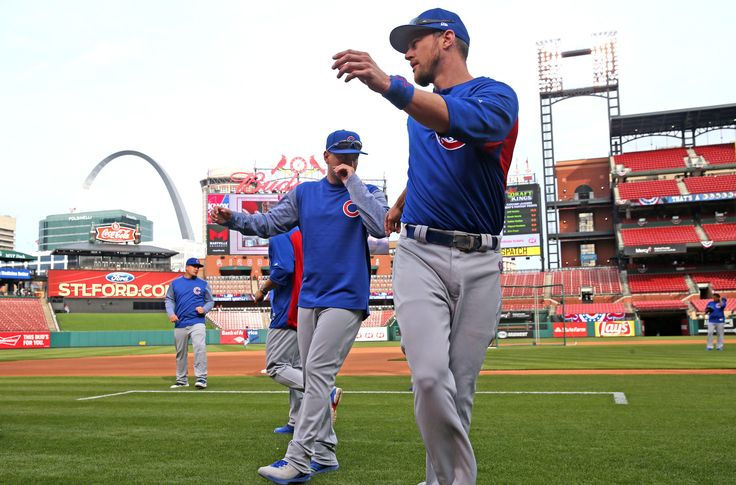 It's one thing to win a World Series, and another to revitalize a sport. The Cubs did both last year, and now they're going to be baseball's prime time team.