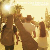 Vazquez Sounds - Buenos días señor sol (Karaoke) by LittleVazquez on SoundCloud