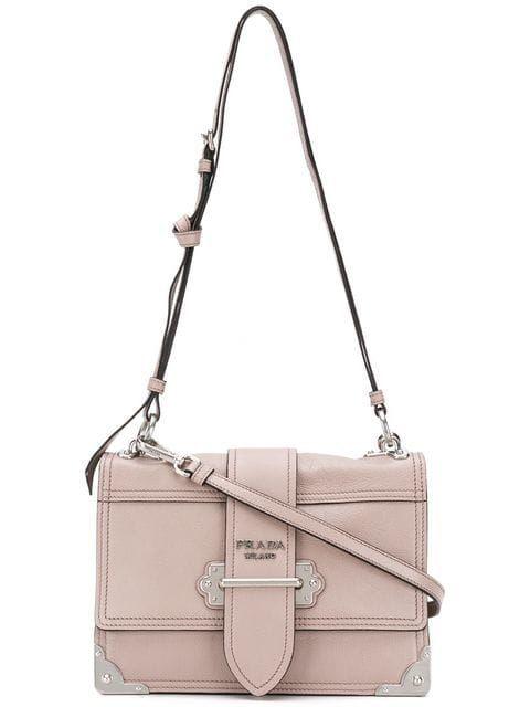 2e007c7854f7 Prada Classic Shoulder Bag | SHOPPING LIST | Bags, Shoulder Bag og Prada