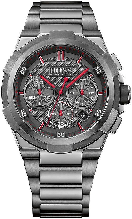 Hugo Boss reloj Supernova