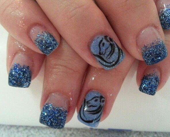 Nail Designs With Horse : About horse nail designs on art