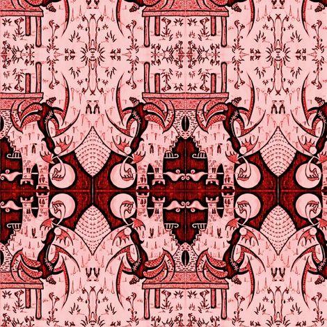 fabric by emanuelletomato on Spoonflower - custom fabric
