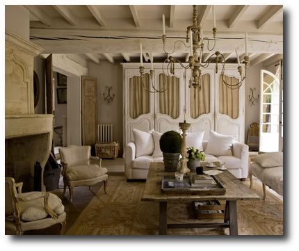 Country French French Style Rustic French French Design Country Style