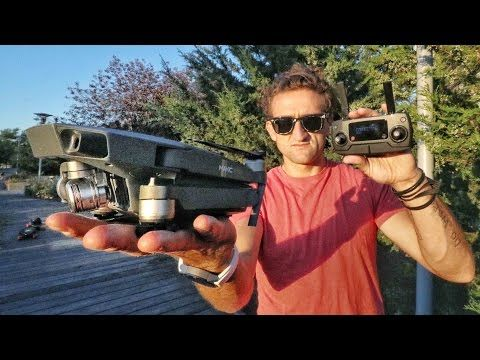 """Check this out! I follow """"SV DELOS"""" on Utube and they have a drone on board that they use to capture great video of all the places they go to. This thing is amazing!"""