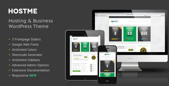 See More Hostme Premium Hosting & Business Wordpress Themelowest price for you. In addition you can compare price with another store and read helpful reviews. Buy