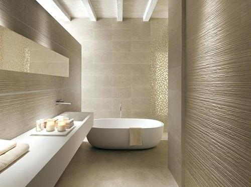 Luxus Badezimmer Designs #ideen #dekorideen #fliesen #bathroomdesign  #ideenwerden #deavita #