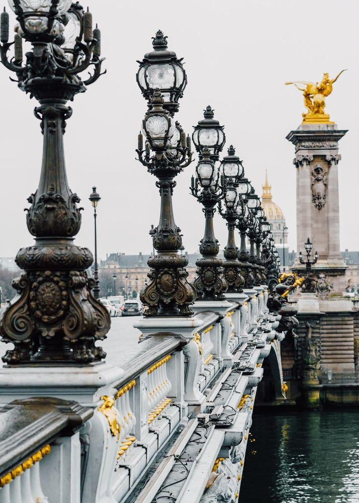 The Paris Journal : Winter Diary - Nicoline's Journal