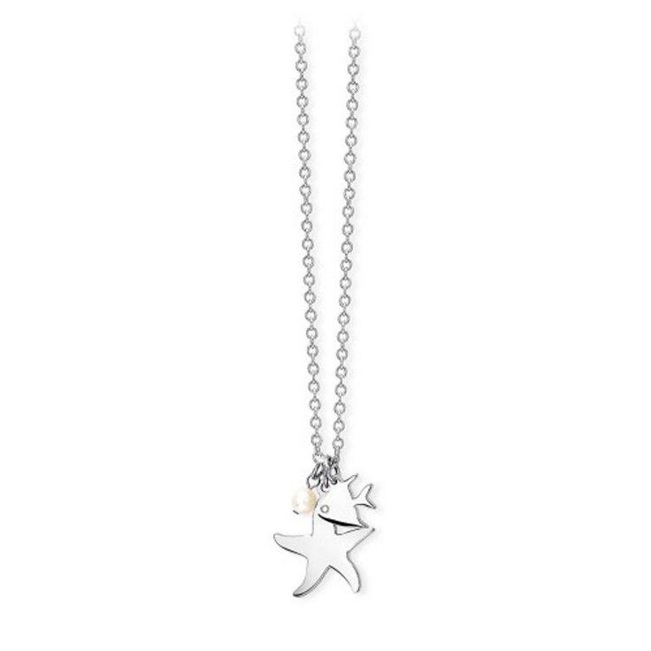 2JEWELS COLLANA Stella Marina 251517 Preppy 2 Jewels