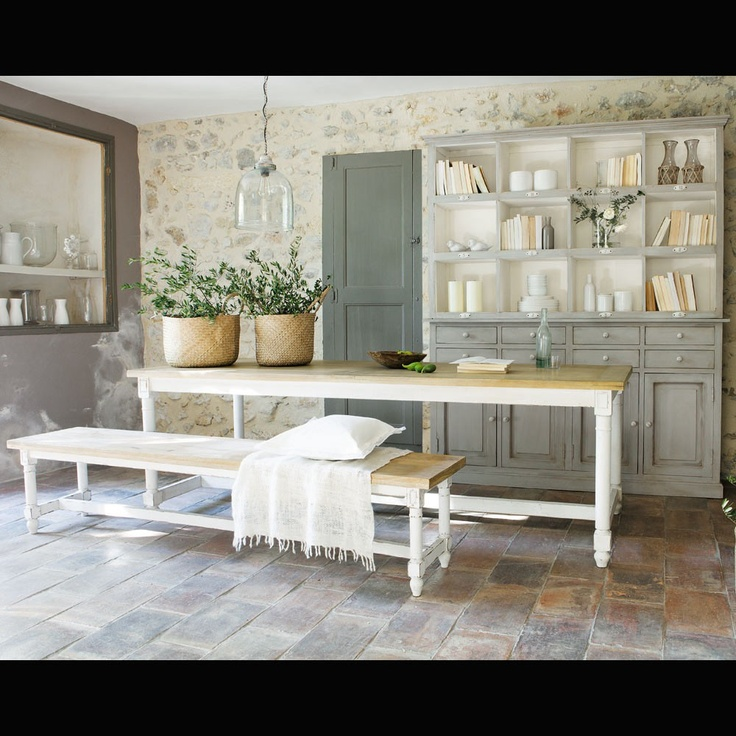 17 best images about maison du monde style on - Maison du monde table beton ...