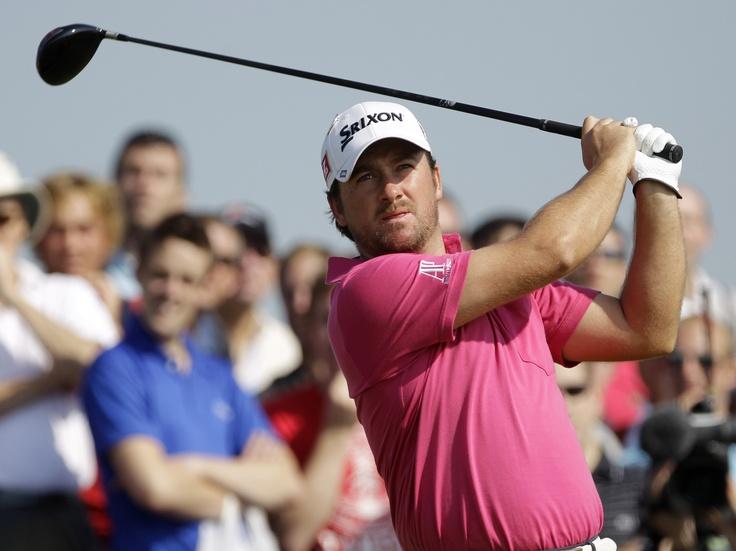 Graeme McDowell: Graem Mcdowel, Favorite Golfer, Things Golf