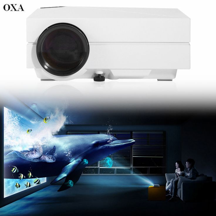 >> Click to Buy << OXA Professional GM60 1000 Lumens Mini LED Projector Cost-efficient High Resolution Dustproof Low Consumption Hot Sale in stock! #Affiliate
