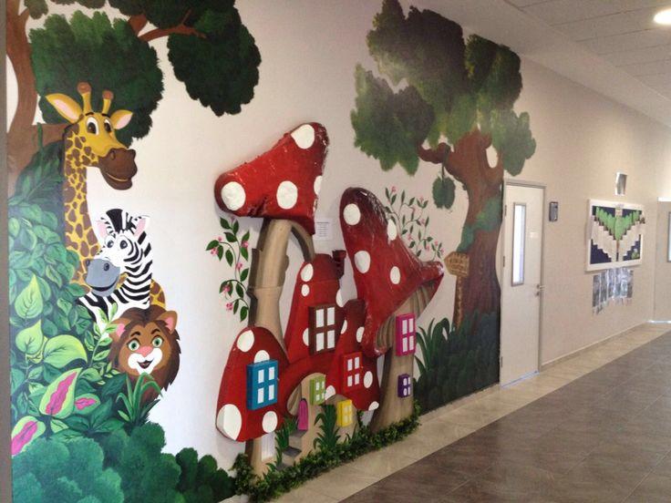 Wall art/ duvar sanatı
