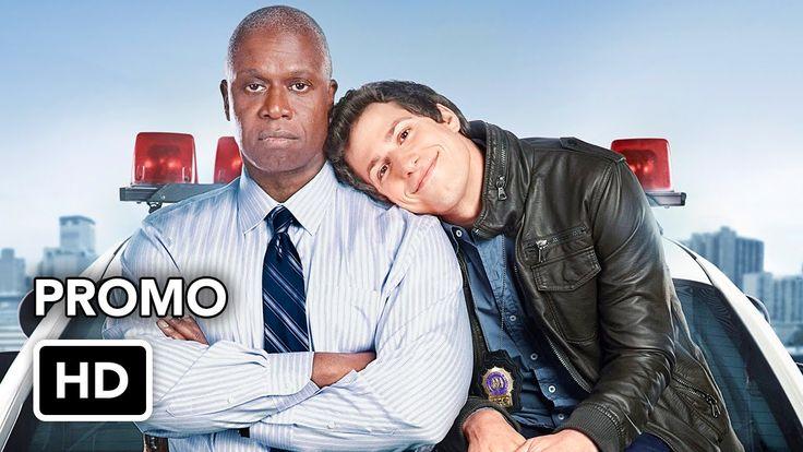 Brooklyn Nine-Nine Season 2 DVD Promo (HD)