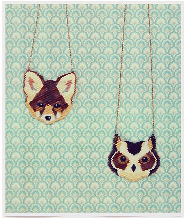 Daisy DK handmade jewelry