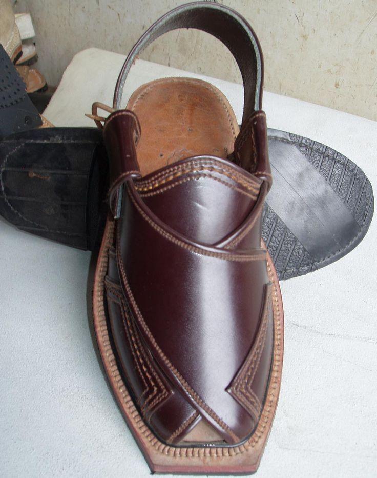 Balochi Bosdaar Sandals
