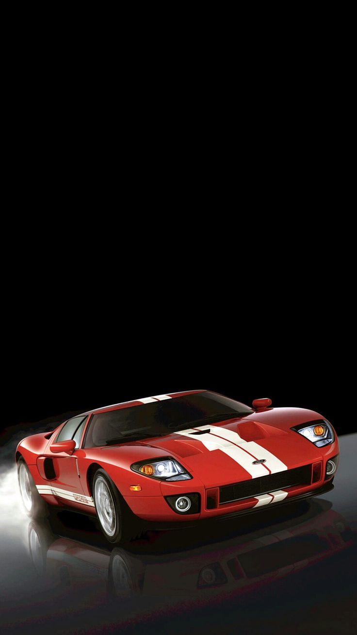 A successor to the ford gt may be in the works but execs aren t talking picture