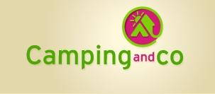 Réservez vos vacances au camping sur www.camping-and-co.com