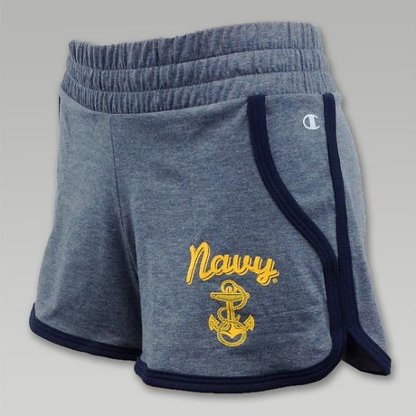 Champion Navy University Short