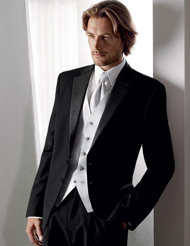 platinum and plum tuxedos - Google Search