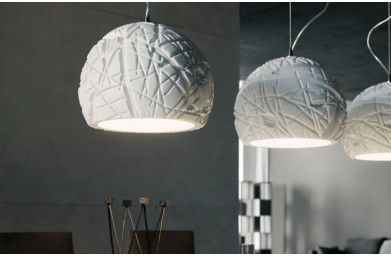Artic - Лампа от Cattelan Italia
