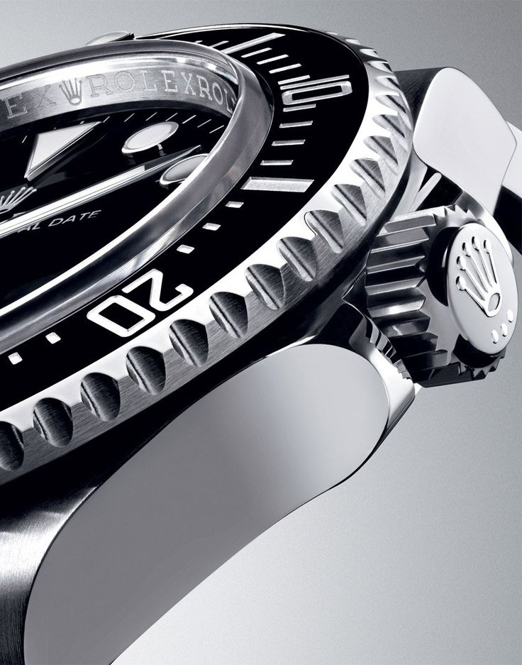 Next level beauty Rolex Sea Dweller
