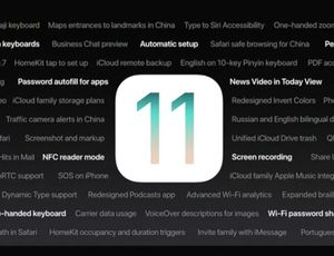 With iOS 11 you'll never have to share your Wi-Fi password with friends again - CNET