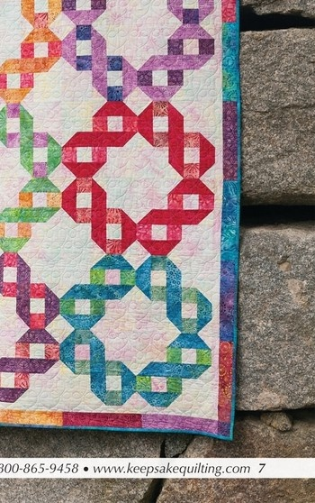 Keepsake Quilting - Almost Spring 2013 - page 7a