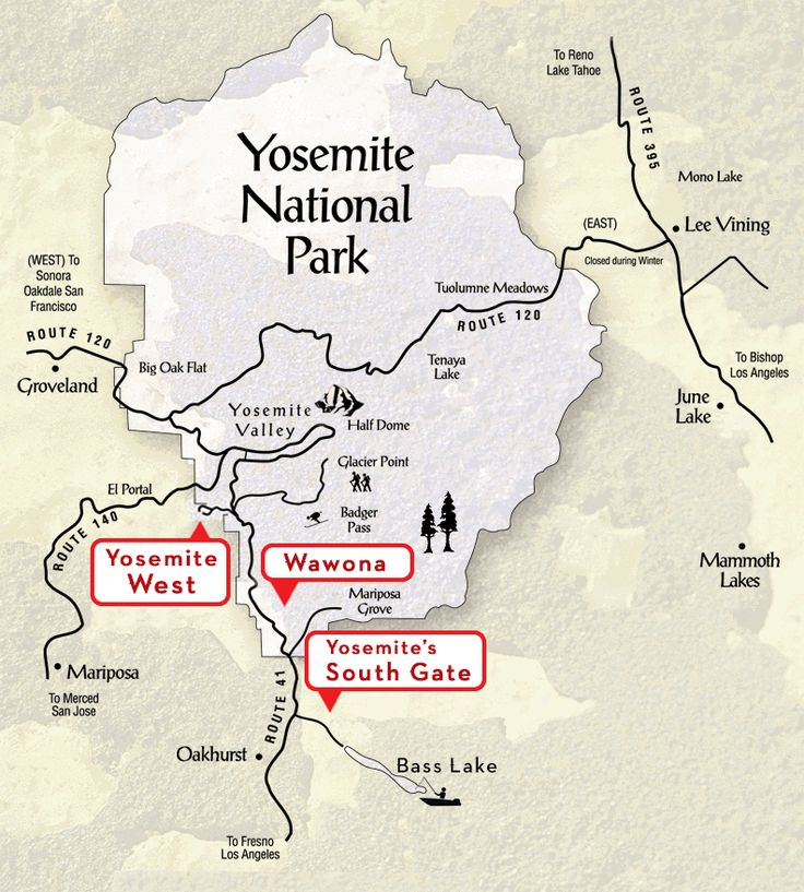 Yosemite National Park Vacations: 17 Best Ideas About Yosemite Cabin Rentals On Pinterest