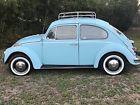 1970 Volkswagen Beetle - Classic  1970 Volkswagen VW Beetle Classic 29k miles