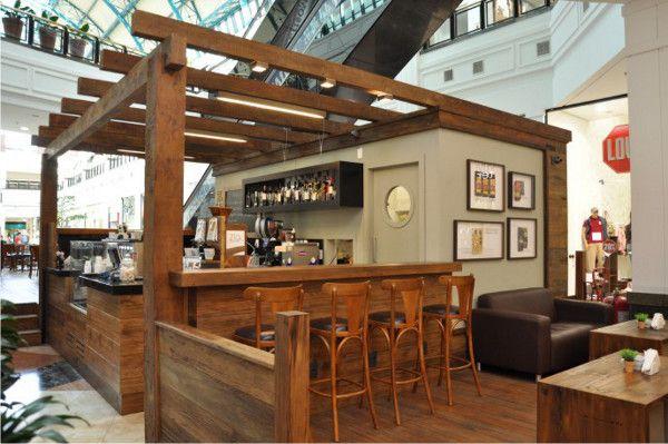 Z Café quiosque