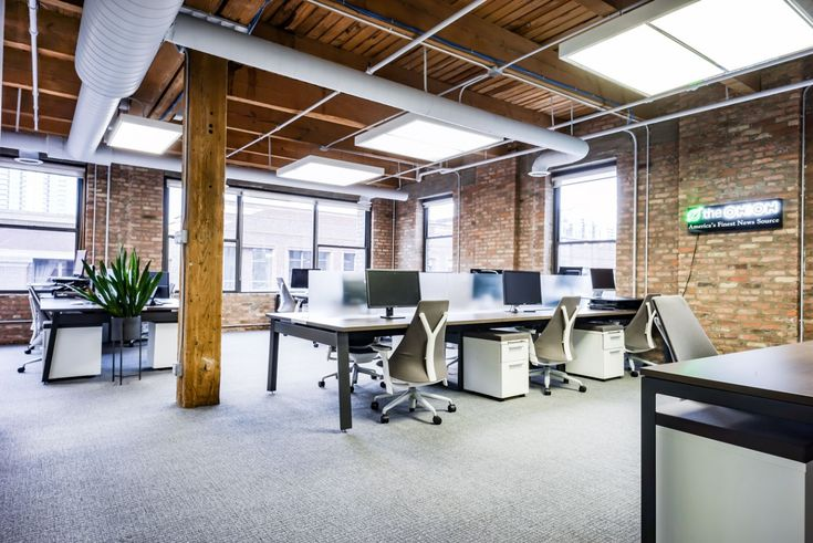 The Best Office, Retail, and Hospitality Contractors in Chicago