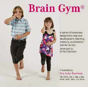 Brain Gym Activities - Keep Your Brain Active by Going to a Virtual Brain Gym | Evaigeren