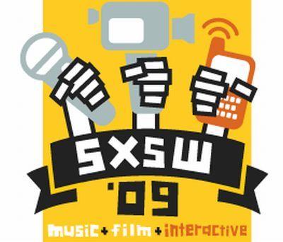 SXSW Festival 2009