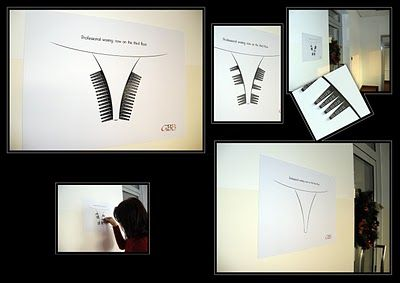20 Cool And Creative Tear Off Advertisements (20) 3