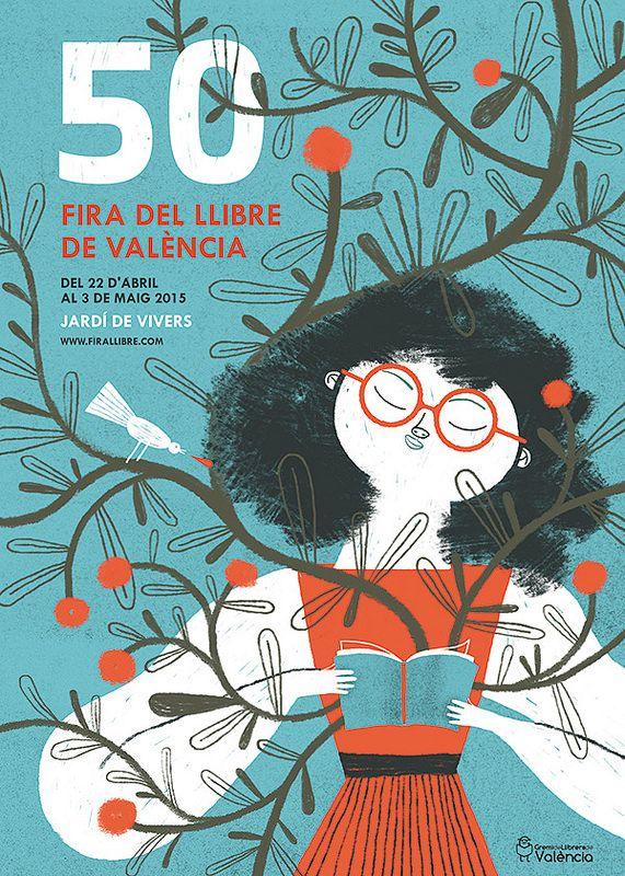 Feria del Libro de Valencia 2015 . Malota - www.malota.es