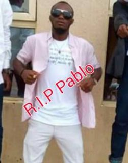 Photos: Public Administration undergraduate dies few hours after writing his final paper in Ebonyi http://ift.tt/2wwXVSe