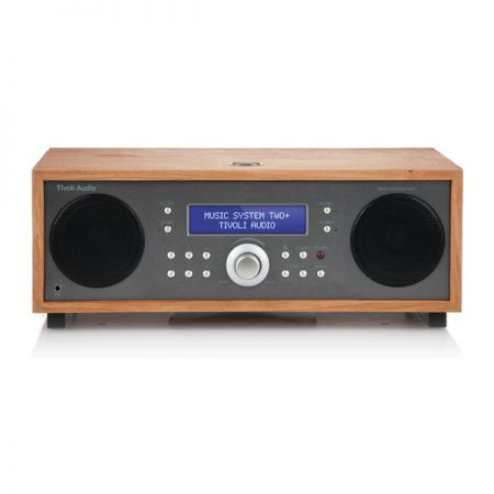 Music system two + bluetooth hifi system. Shop here: http://hardtofind.com.au/52537_music-system-two-bluetooth-hifi-system-in-taupe-cherry