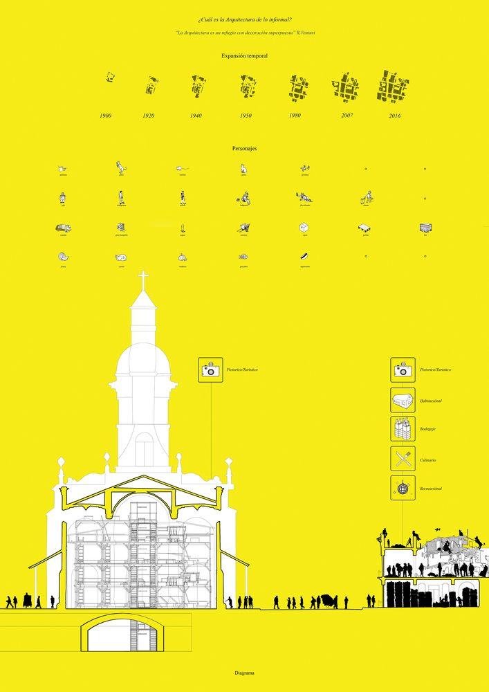 Galería de Correcciones Tipológicas: conoce los 12 proyectos del workshop de Juan Herreros en Chile - 17