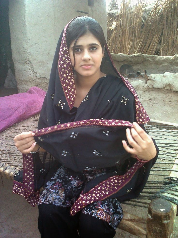 Pakistani Teenage Villages Girls Looking Nice Hd Photos -9604